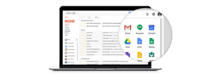 G Suite whitebite
