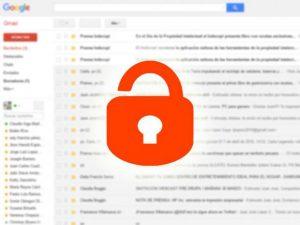 gmail seguro