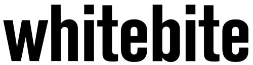 logo whitebite negro transformacion digital en sevilla
