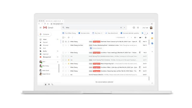 buscar correos electronicos