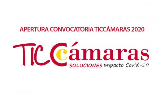 Programa TICCámaras 2020: subvenciones para la Transformación Digital de las empresas
