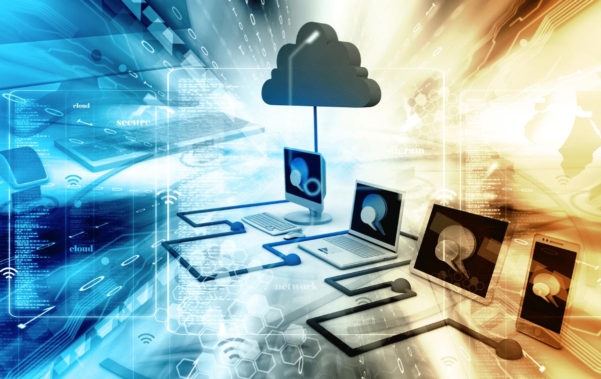 plataformas colaborativas de trabajo en la nube